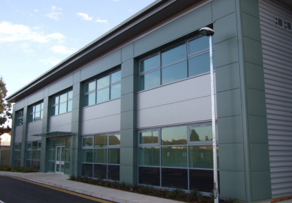 New Project – M&E Commercial Fit-Out – Frimley