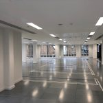Knightsbridge M&E Fit-Out