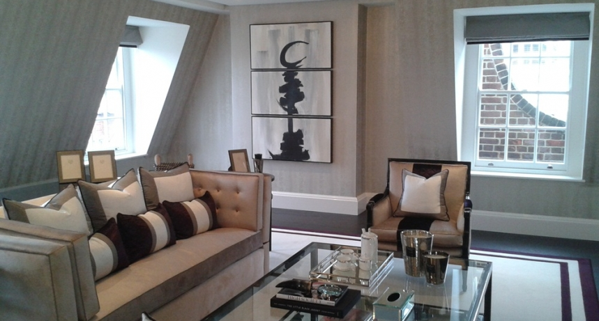 High End Residential Electrical Fit-Out