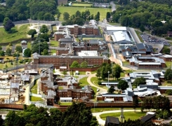 Broadmoor Hospital – Mechanical & Electrical Services