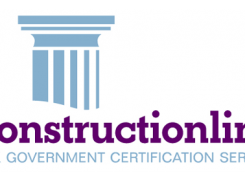 Constructionline Registration