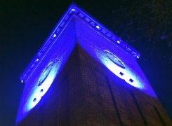 New Tower Light – Chineham