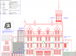South Norwood Theatre – M&E Alterations and Repair
