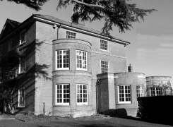 Bespoke Residential M&E Fit-Out – Beaconsfield
