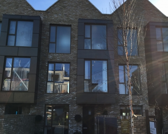 Sydenham Hill – Residential Electrical Fit-Outs