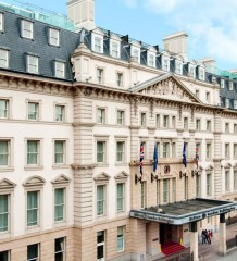 Electrical Installation – Paddington Hilton, London