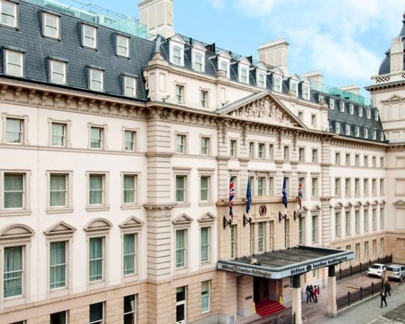 Paddington Hilton Hotel – Electrical Fit-Out