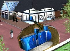 Rainwater Harvesting Systems by AES