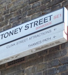 M&E Installation – Stoney Street, London