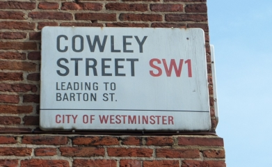 High End Residential – Cowley Street, Westminster
