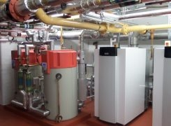 Boiler Replacement & Heating Upgrades – Education Sector