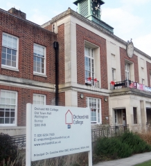 Orchard Hill College – Wallington, Surrey
