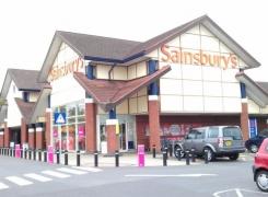 Sainsbury's, Winnersh – Temporary M&E Services