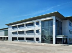 Mechanical Fit-Out – Retail Distribution Centre