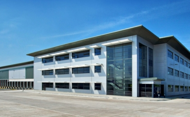 Mechanical Services and Installation – Retail Distribution Centre