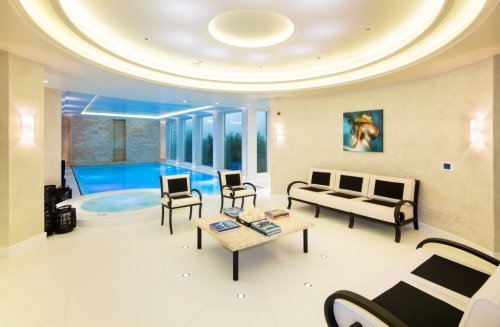 High End Residential M&E contractors London