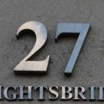 AES Return to 27 Knightsbridge