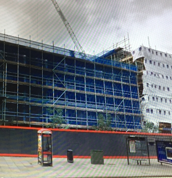 Grove House – Mechanical Fit-Out – Isleworth