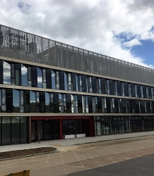 Brunel University – M&E Fit-Out of College Extension