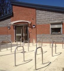 M&E Installation – Sports Pavilion, Ealing