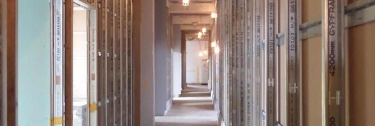 Paddington Hilton M&E Project