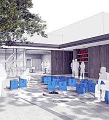 M&E Installation – Rick Yard, West London